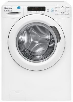 Стиральная машина Candy CS44 128D1/2-07 белый стиральная машина siemens wm 10 n 040 oe