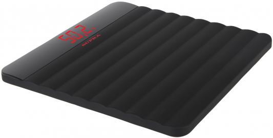 Весы напольные Supra BSS-7000 чёрный