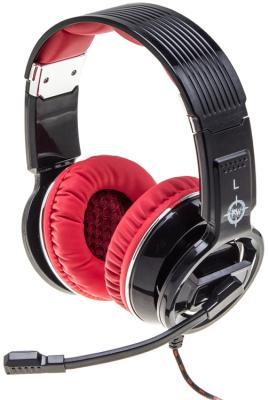Игровая гарнитура проводная Oklick HS-L350G черный цены онлайн