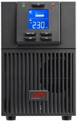 ИБП APC Smart-UPS RC 1600Вт 2000ВА черный SRC2KI ибп apc smart ups rc src1ki 800w 1000va