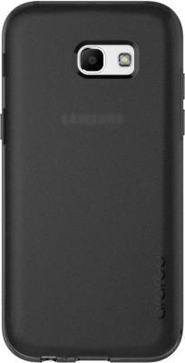 цена Чехол Samsung для Samsung Galaxy A5 2017 araree Airfit черный GP-A520KDCPAAA