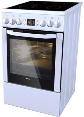 Электрическая плита Beko CSE 57300 GW белый