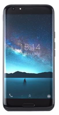 Смартфон Doogee BL5000 черный 5.5 64 Гб 4G LTE Wi-Fi GPS 3G BL5000_Black doogee bl5000 4g phablet