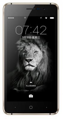 Смартфон Doogee X10 8 Гб черный смартфон