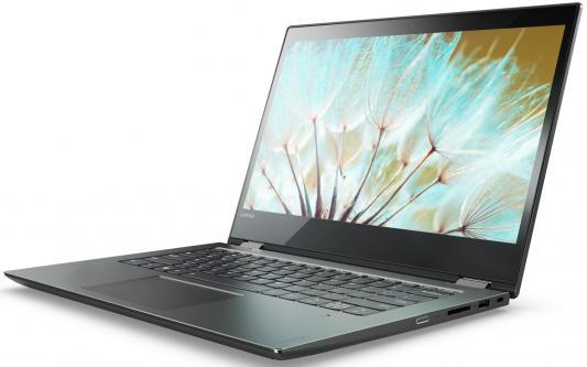 """Ноутбук Lenovo Yoga 520-14IKB 14"""" 1920x1080 Intel Core i5-7200U"""