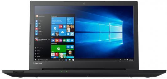 Ноутбук Lenovo V110-15AST 15.6 1366x768 AMD A6-9210 80TD003XRK жк экран для ноутбука n116bge l11 11 6 n116bge l11 1366 768