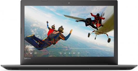Ноутбук Lenovo IdeaPad 320-17 17.3 1920x1080 Intel Core i3-7100U ноутбук lenovo legion y920 17 17 3 1920x1080 intel core i7 7700hq 80yw0007rk