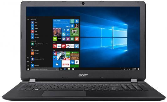 Ноутбук Acer Extensa EX2540-36H1 15.6 1366x768 Intel Core i3-6660U ноутбук acer extensa ex2540 58ey