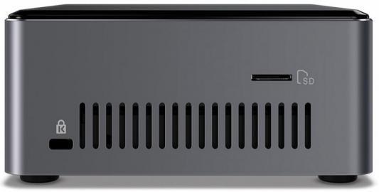 Платформа Intel NUC Original BOXNUC7i3BNHXF 2xDDR4