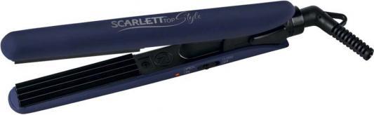 Выпрямитель для волос Scarlett SC-HS60601 синий от 123.ru