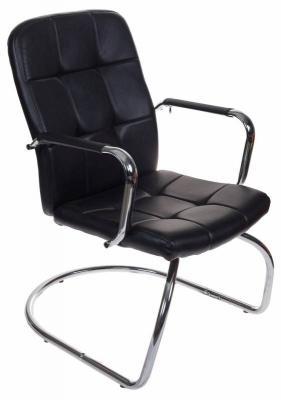 Кресло Бюрократ CH-909-LOW-V/BLACK черный black simple low cut v neck bikini top