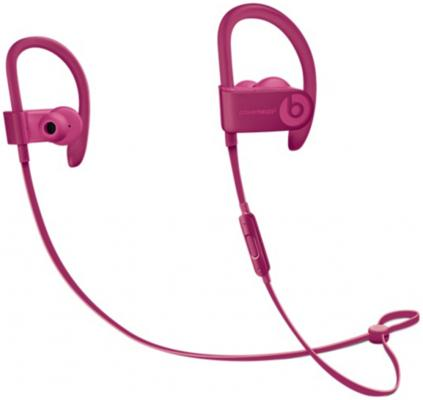 Гарнитура Apple Beats Powerbeats 3 розовый