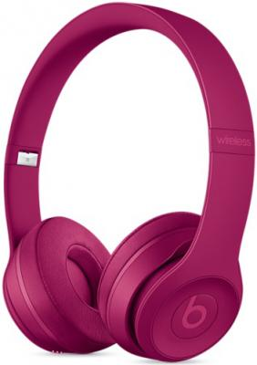 Гарнитура Apple Beats Solo3 MPXK2ZE/A розовый