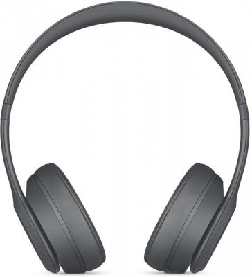 Гарнитура Apple Beats Solo3 серый