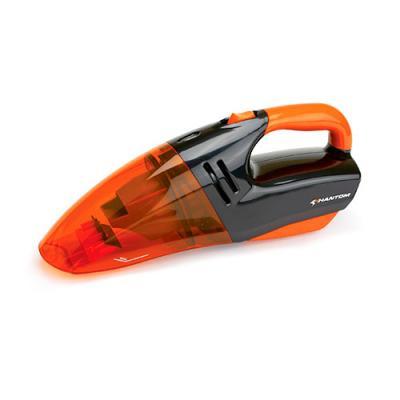 Автомобильный пылесос Phantom PH2001 влажная сухая уборка чёрный оранжевый автопылесос phantom ph2001