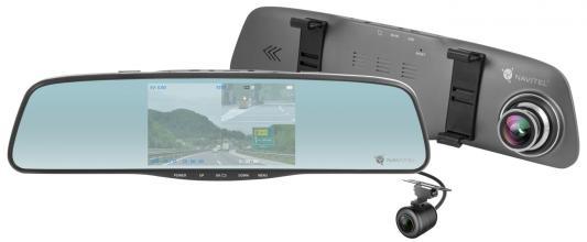 Видеорегистратор Navitel MR250 5 854х480 160° navitel r400 black видеорегистратор