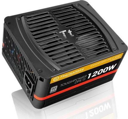 БП ATX 1200 Вт Thermaltake Touchpower DPS G PS-TPG-1200DPCPEU-P free shipping 10pcs lot ap4509gm 4509gm sop8 offen use laptop p 100% new original