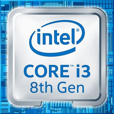 Процессор Intel Core i3-8100 3.6GHz 6Mb Socket 1151 v2 OEM