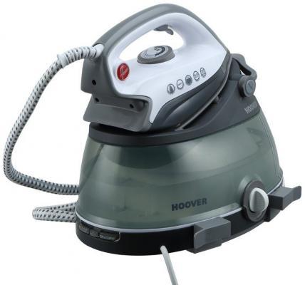 Утюг Hoover PRB2500B 011 2500Вт серый цена и фото