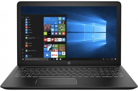 Ноутбук HP Pavilion Power 15-cb006ur (1ZA80EA)