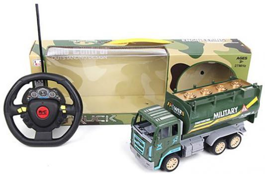 Купить Машинка на радиоуправлении Shantou Gepai Бензовоз пластик, металл от 3 лет разноцветный, Радиоуправляемые игрушки