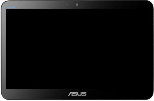"Моноблок 15.6"" ASUS A4110-BD299X 1366 x 768 Multi Touch Intel Celeron-J3160 4Gb SSD 128 Intel HD Graphics 400 64 Мб Windows 10 Home черный 90PT01H1-M06890"