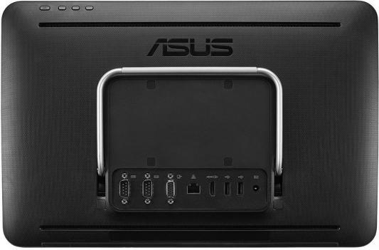 "Моноблок 15.6"" ASUS A4110-BD245X 1366 x 768 Multi Touch Intel Celeron-J3160 4Gb 500Gb Intel HD Graphics 400 Windows 10 Home черный 90PT01H1-M05400"