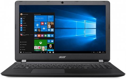 Ноутбук Acer Aspire ES1-523-886K (NX.GKYER.043) original new laptop palmrest for acer for aspihe es1 es1 512 top cover c cover shell