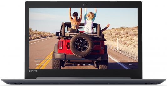 "Ноутбук Lenovo IdeaPad V320-17IKB 17.3"" 1600x900 Intel Pentium-4415U 81AH0020RK"