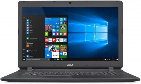 """Ноутбук Acer ASPIRE ES1-732-P8DY 17.3"""" 1600x900 Intel Pentium-N4200 NX.GH4ER.013"""