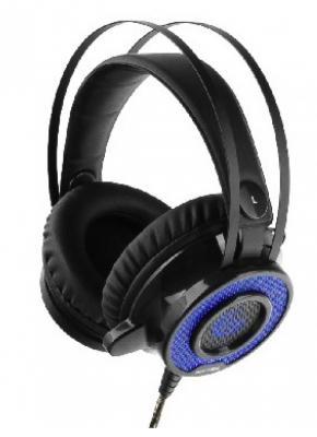 Гарнитура Gembird MHS-G500L черный gembird mhs 872 dark gray