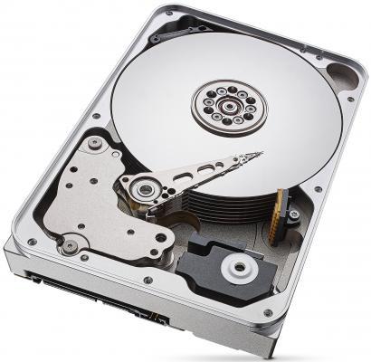 "Жесткий диск 3.5"" 12 Tb 7200rpm 256Mb cache Seagate Ironwolf Pro SATAIII ST12000NE0007 от 123.ru"