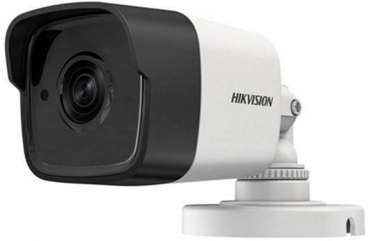 Камера видеонаблюдения Hikvision DS-2CE16H5T-IT 1/2.5 CMOS 3.6 мм ИК до 20 м день/ночь камера видеонаблюдения hikvision ds 2ce16h5t it 1 2 5 cmos 2 8 мм ик до 20 м день ночь