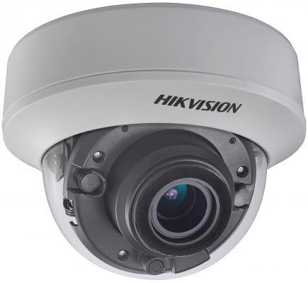 """Камера видеонаблюдения Hikvision DS-2CE56H5T-AITZ 1/2.5"""" CMOS 2.8-12 мм ИК до 30 м день/ночь цены"""