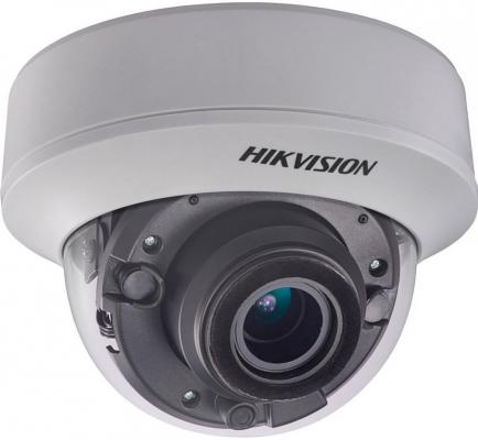 Видеокамера Hikvision DS-2CE56H5T-ITZ CMOS 1/2.5 2.8 мм 2560 х 1944 белый
