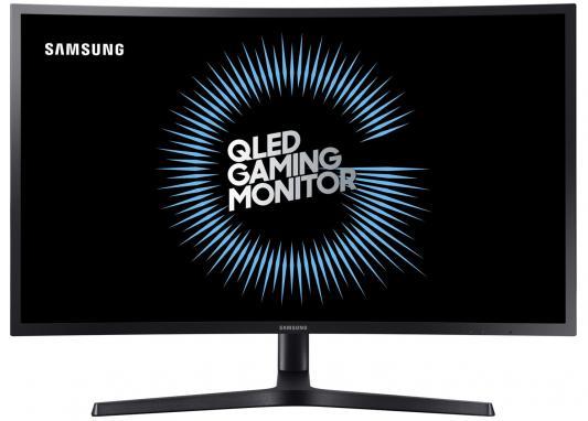 Монитор 27 Samsung C27HG70QQI (C27HG70QQIX/CI)
