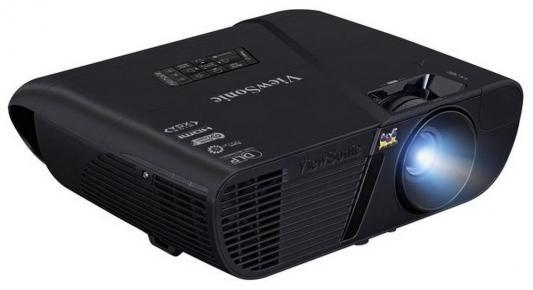 Проектор ViewSonic PJD7526W 1280x800 4000 люмен 22000:1 черный