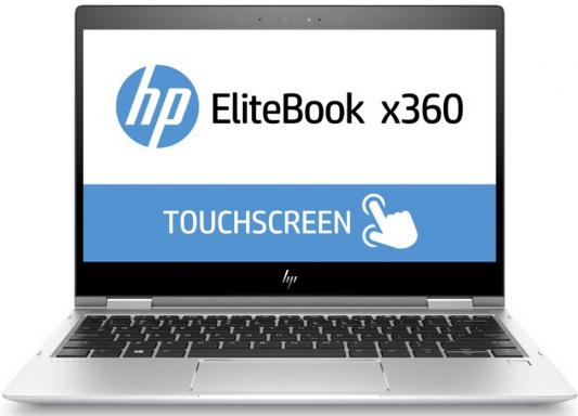 "Ноутбук HP EliteBook x360 1020 G2 12.5"" 1920x1080 Intel Core i7-7500U"