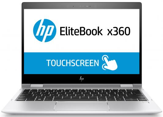 "Ноутбук HP EliteBook x360 1020 G2 12.5"" 1920x1080 Intel Core i5-7300U 1EQ19EA"