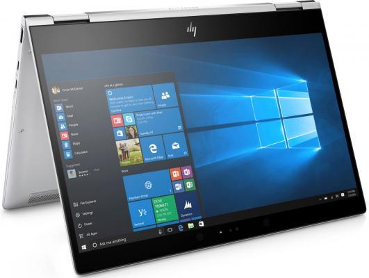"""Ноутбук HP EliteBook x360 1020 G2 12.5"""" 1920x1080 Intel Core i5-7200U 1EP67EA"""