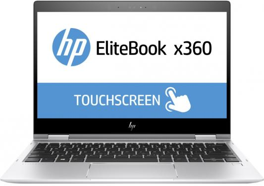 "Ноутбук HP EliteBook x360 1020 G2 12.5"" 1920x1080 Intel Core i5-7200U 1EP68EA"
