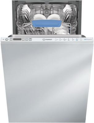 Посудомоечная машина Indesit DISR 57H96 Z белый
