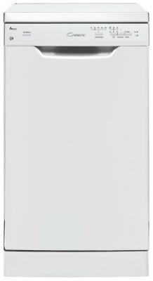 Посудомоечная машина Candy CDP 2L952W-07 белый посудомоечная машина candy cdp 2l952w