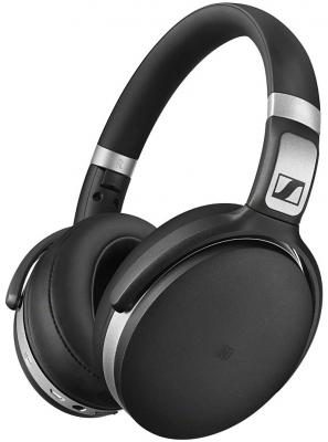 Гарнитура Sennheiser HD 4.50 BTNC черный поло boss orange boss orange bo456emorx04