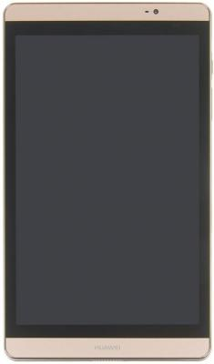 "Планшет Huawei MediaPad M2 8"" 32Gb шампань Wi-Fi 3G Bluetooth Android M2-801L 53017939"