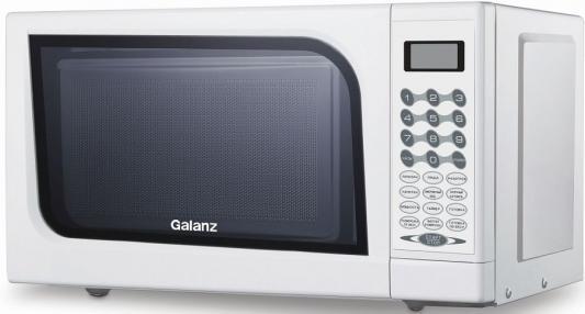 СВЧ Galanz MOG-2041S 700 Вт белый