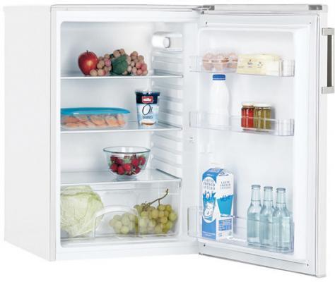 Холодильник Candy CCTLS542WHRU белый