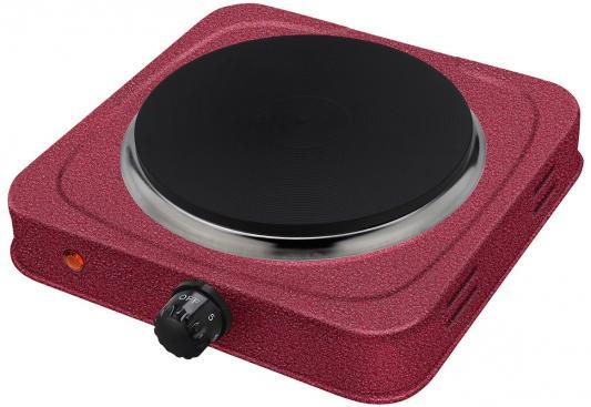Электроплитка Lumme LU-3615 красный