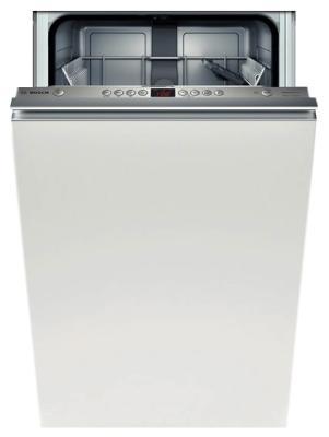 Посудомоечная машина Bosch SPV45DX00R белый