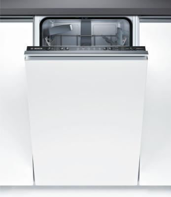 Посудомоечная машина Bosch SPV25DX00R белый посудомоечная машина bosch sks 62e22